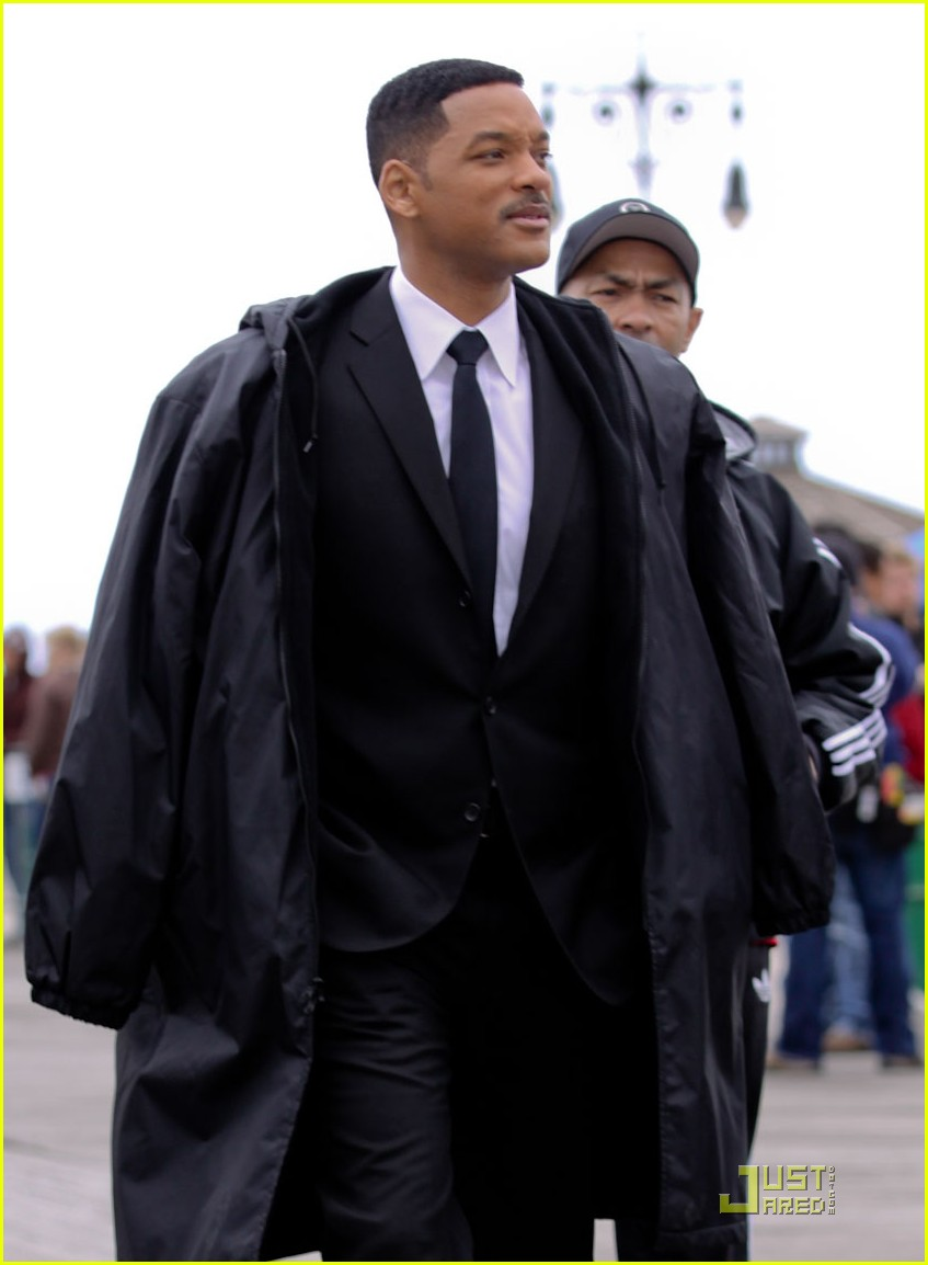 will smith coney island 042540890