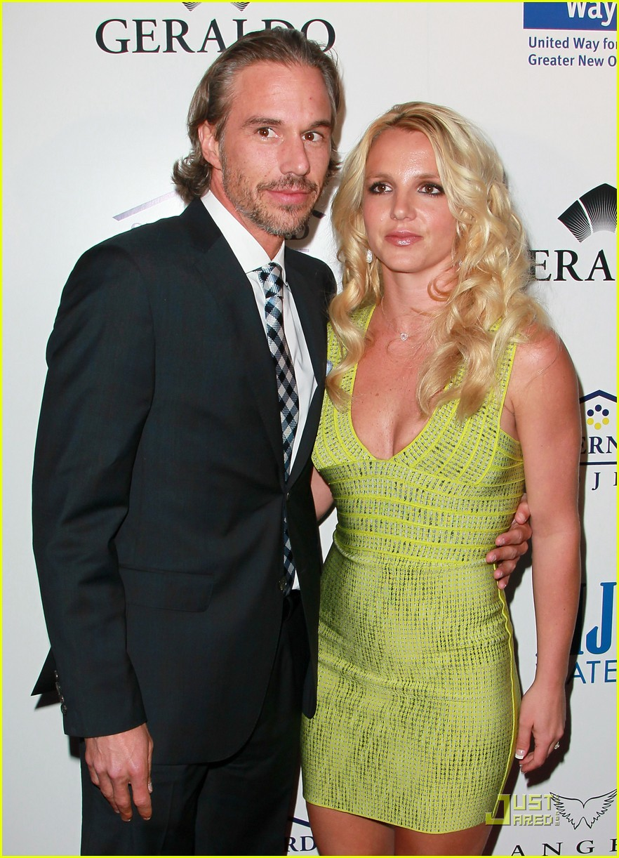 britney spears jason trawick an evening of southern style 06