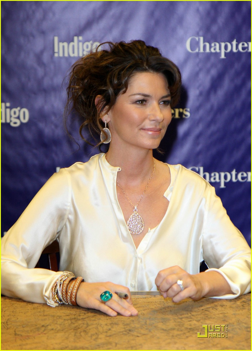 shania twain from this moment on 022542401