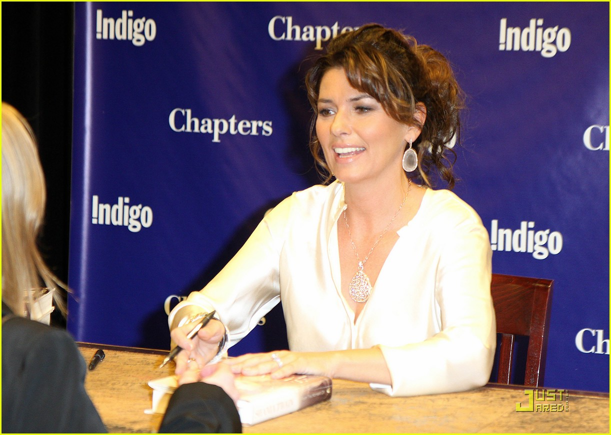 shania twain from this moment on 042542403
