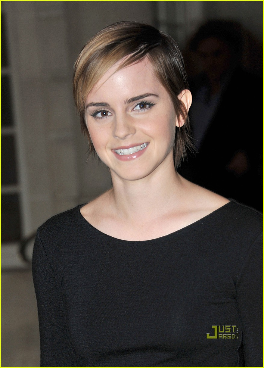 emma watson tresor midnight rose launch 062542530