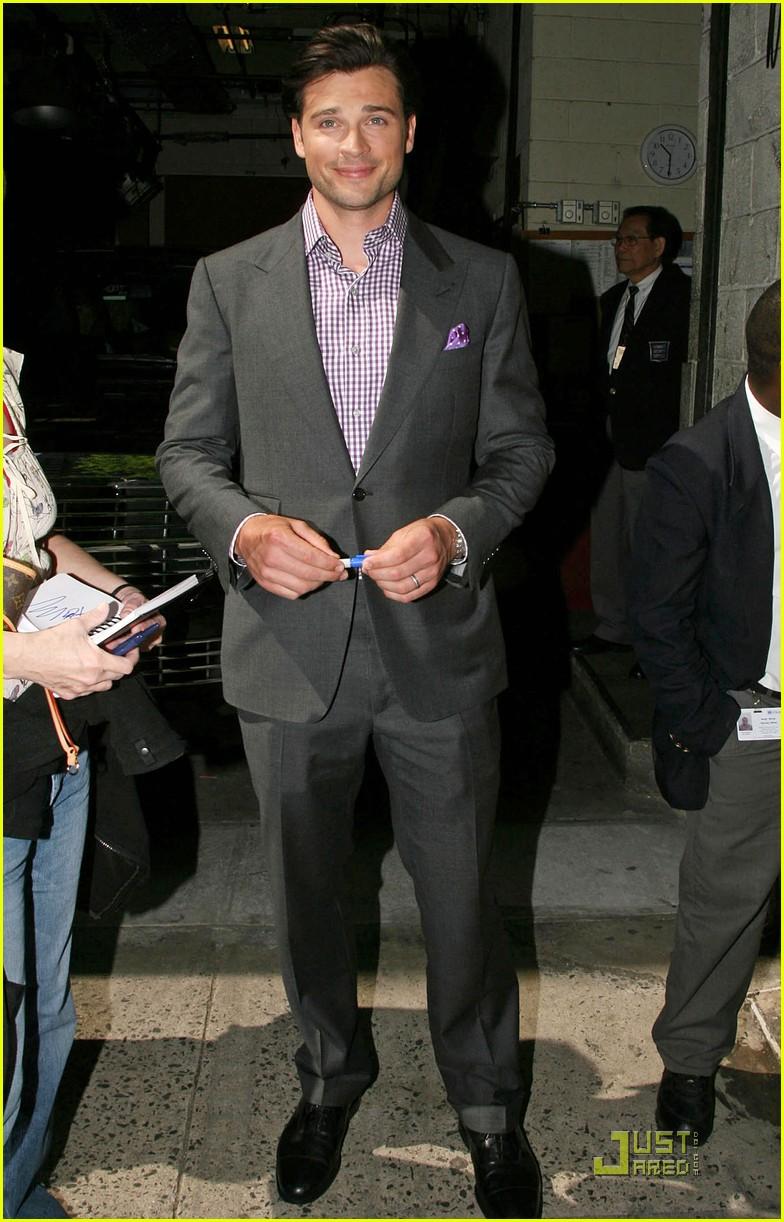 Tom welling ashton kutcher abercrombie
