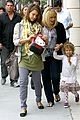 jessica alba fathers day errands beverly hills 13