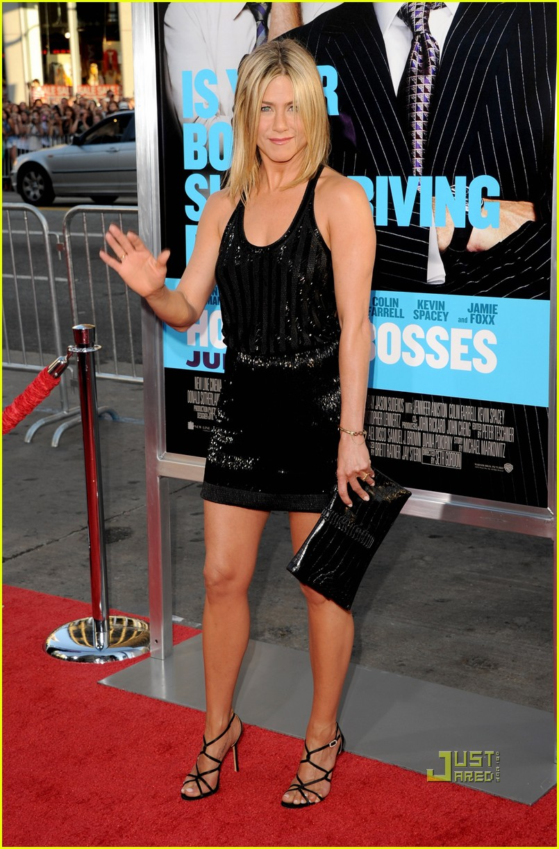 jennifer aniston horrible bosses premiere hollywood 05