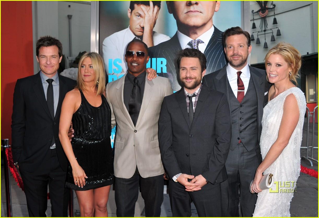 jennifer aniston horrible bosses premiere hollywood 062556734