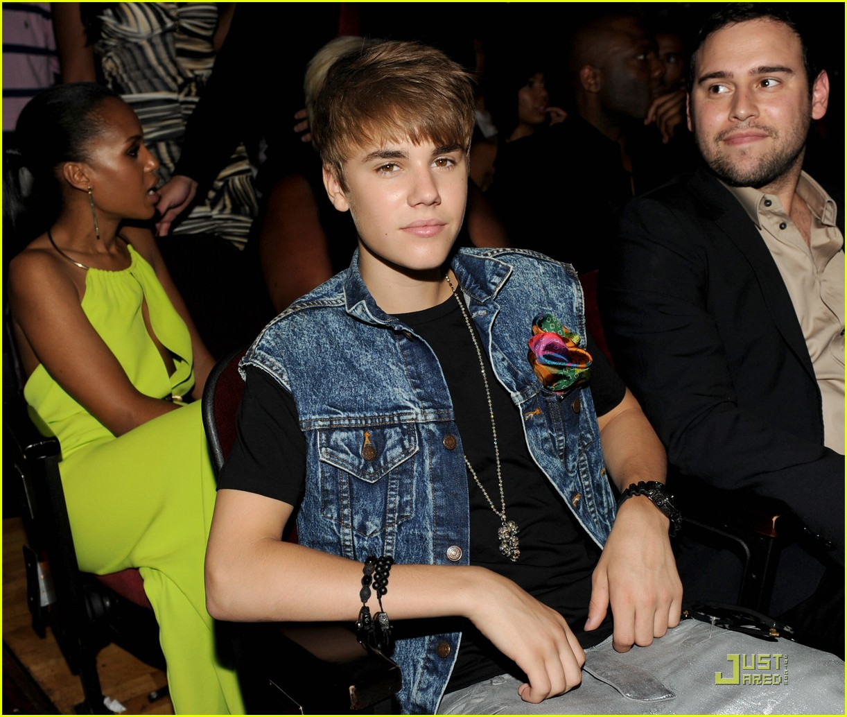 justin bieber bet awards 2011 03