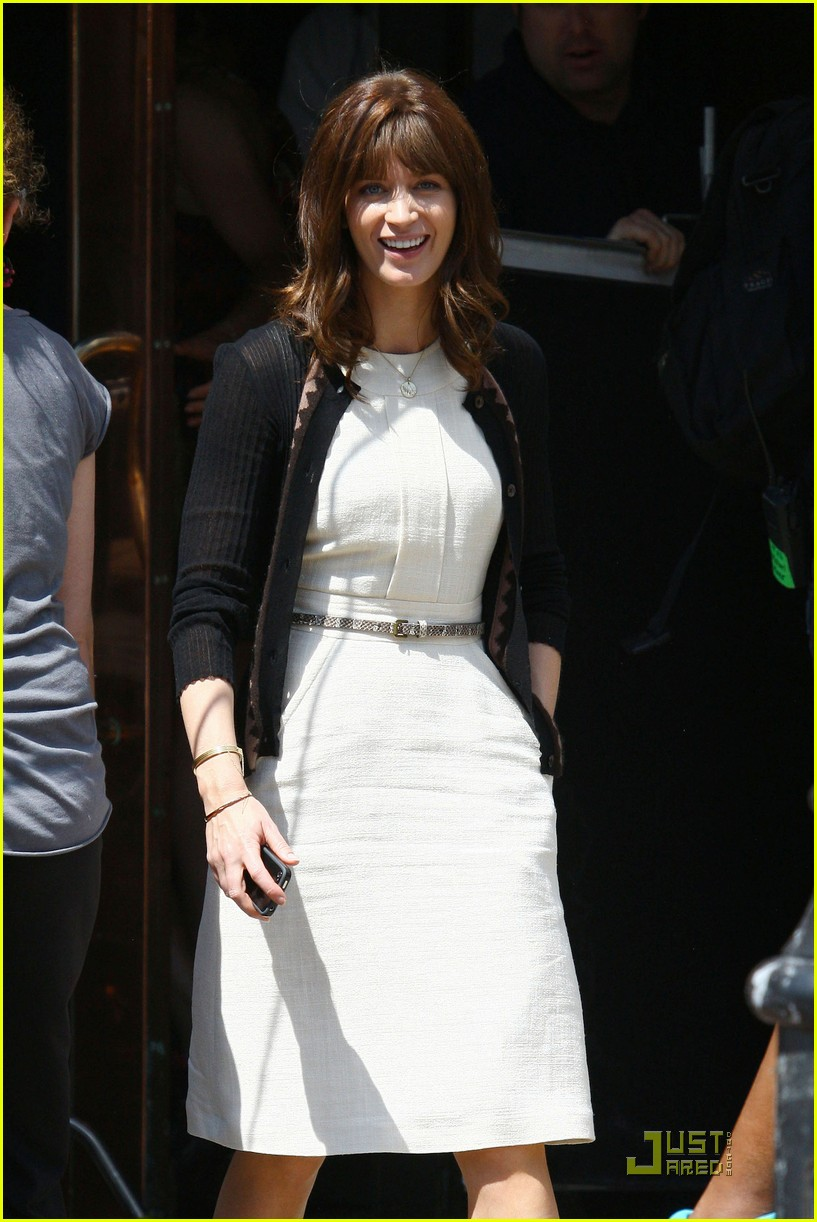 emily blunt fve year engagement 022548566