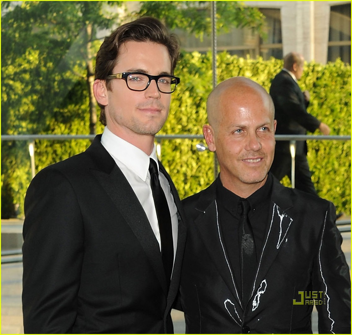 matt bomer cfda fashion awards 032550399