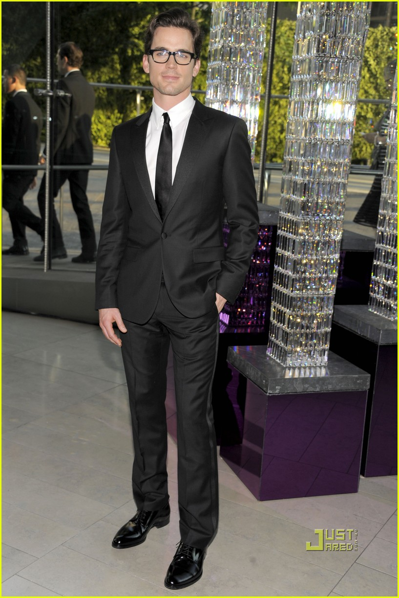 matt bomer cfda fashion awards 072550403