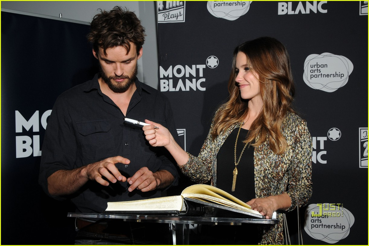 sophia bush austin nichols zachary levi 24 hour plays 08