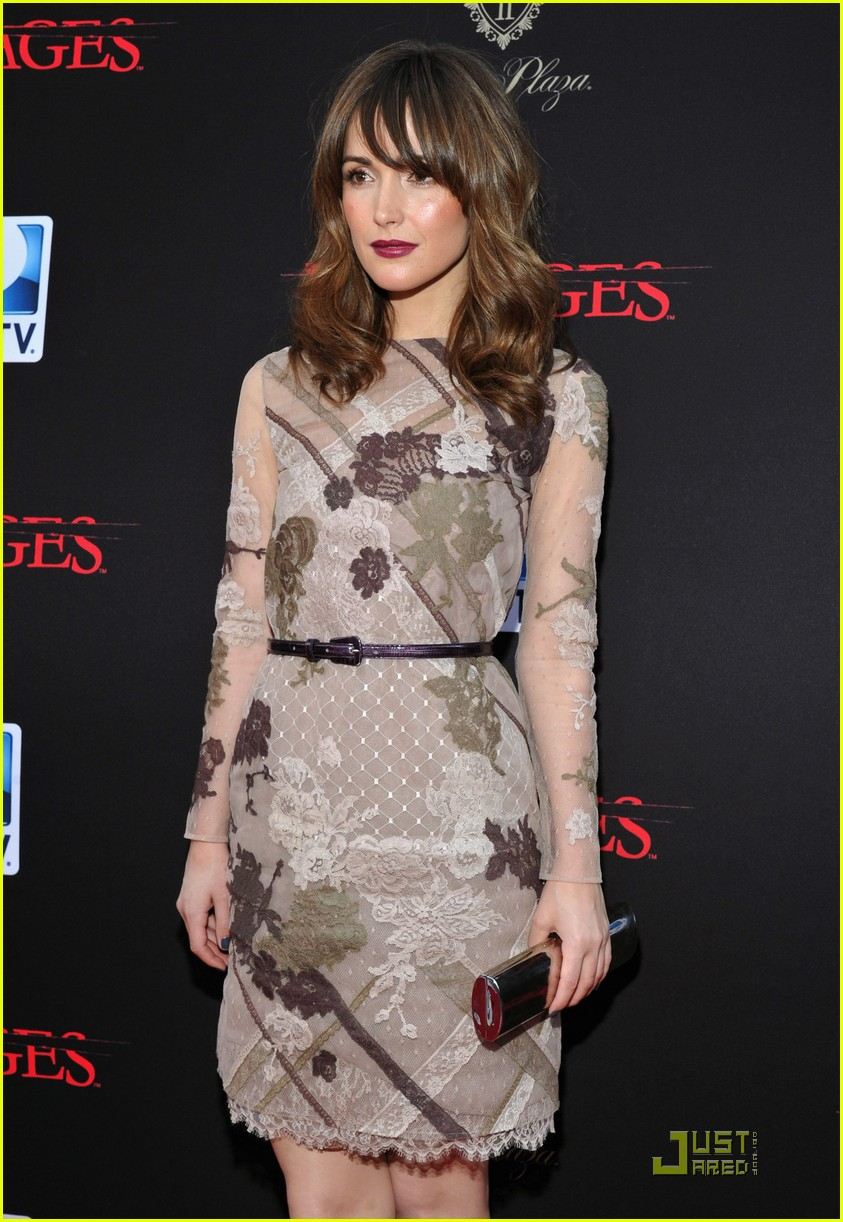 rose byrne damages premiere glenn close 082556423
