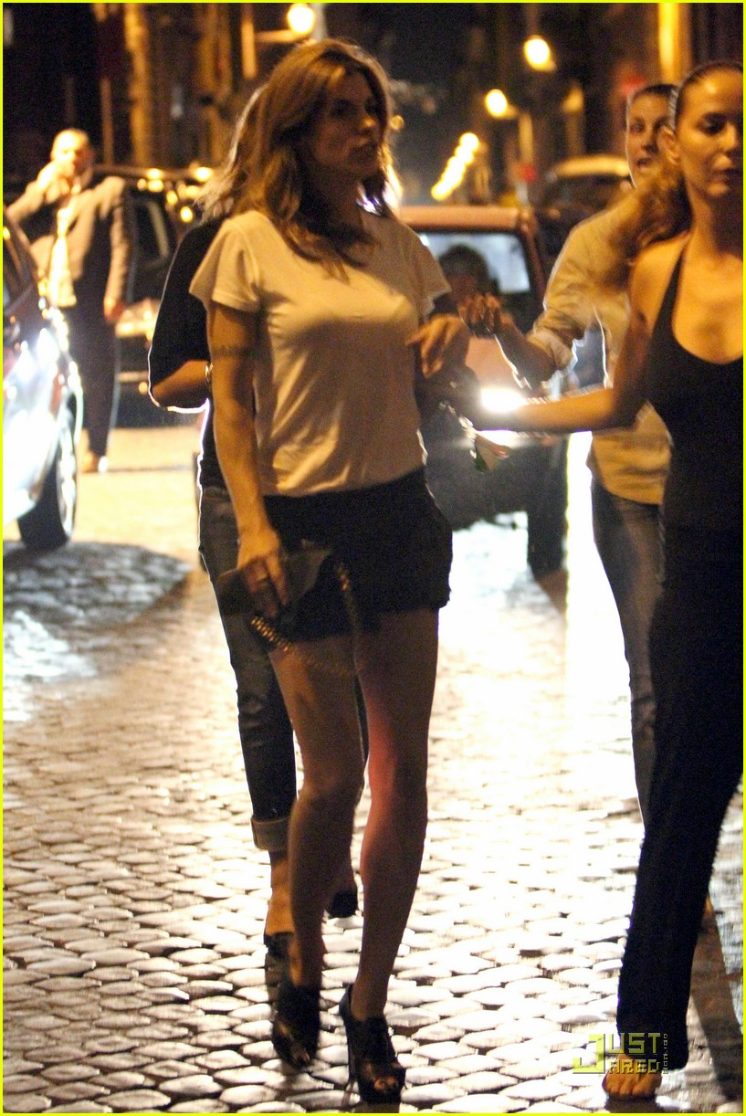 Elisabetta canalis girls night out in rome photo 2555267 elisabetta canalis girls night out in rome voltagebd Gallery
