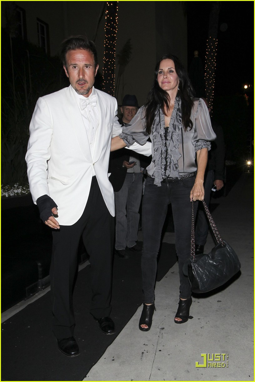 courteney cox david arquette beachers madhouse 032549005