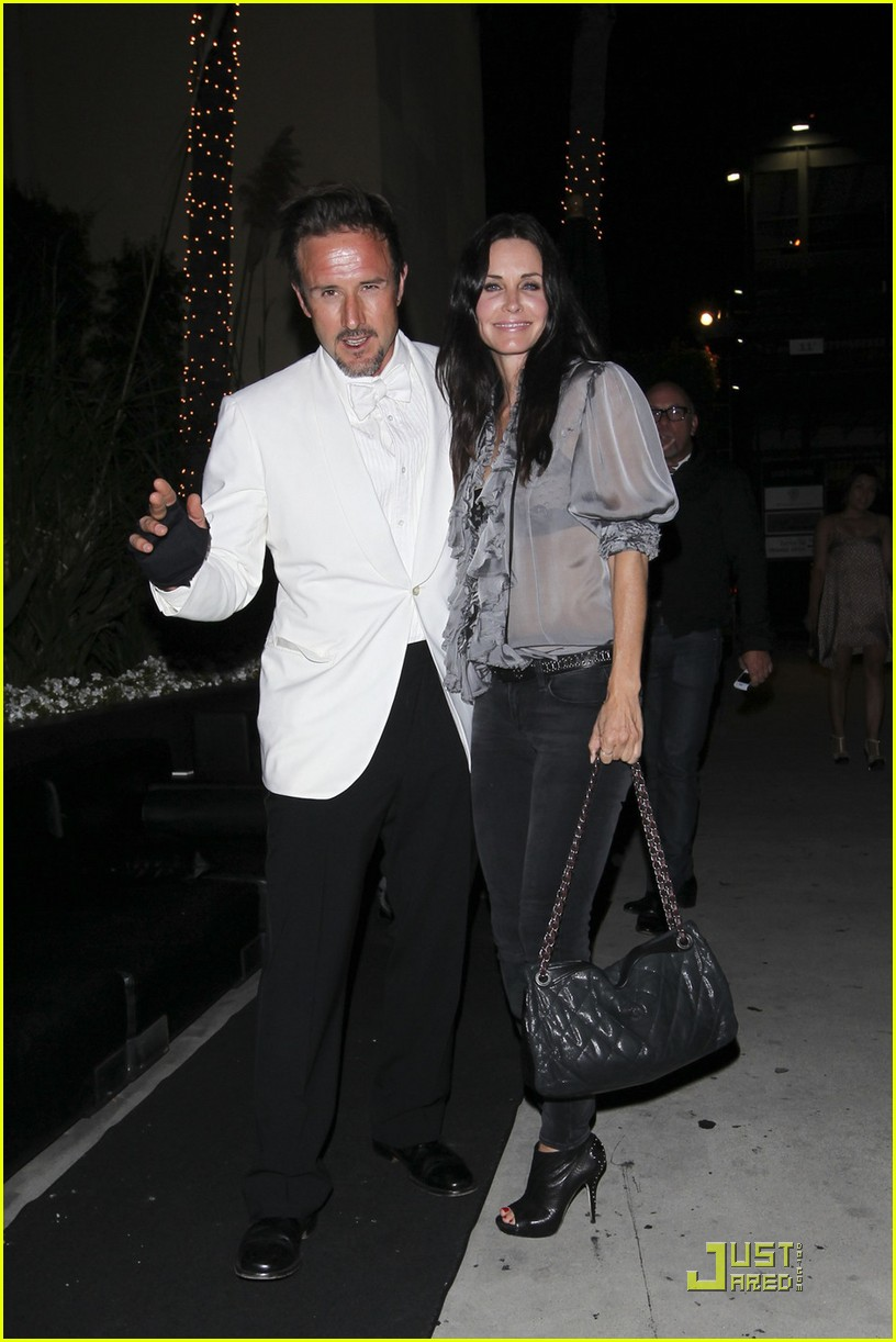 courteney cox david arquette beachers madhouse 06
