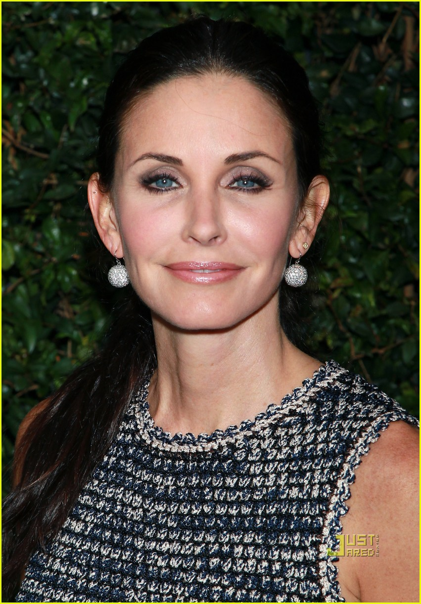 courteney cox nrdc dinner 012549582