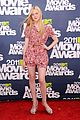 elle fanning mtv movie awards 2011 04