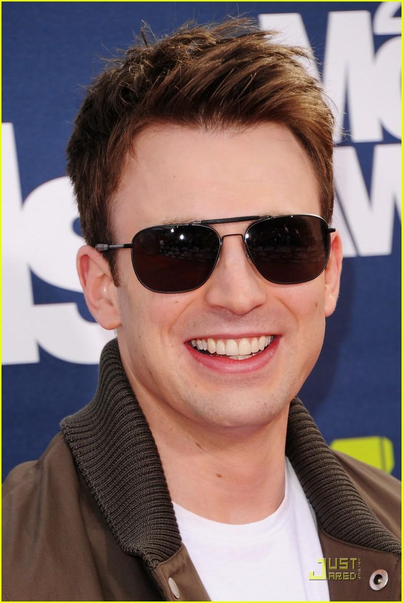 chris evans ryan gosling mtv movie awards 05