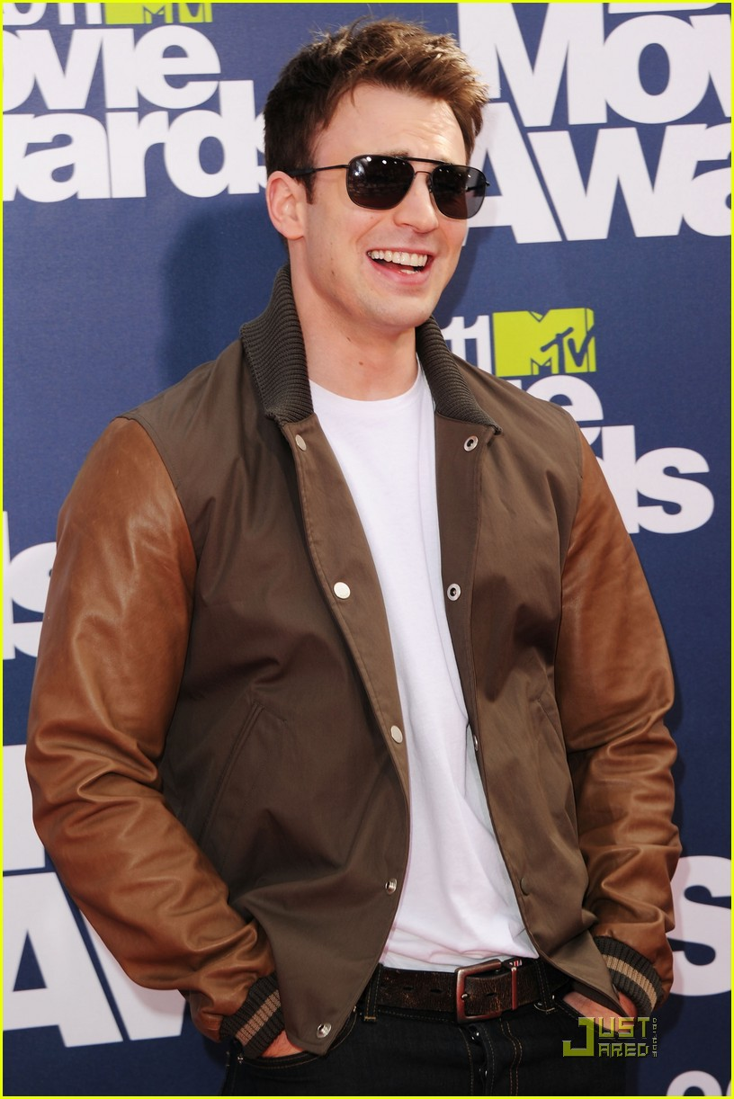 chris evans ryan gosling mtv movie awards 14