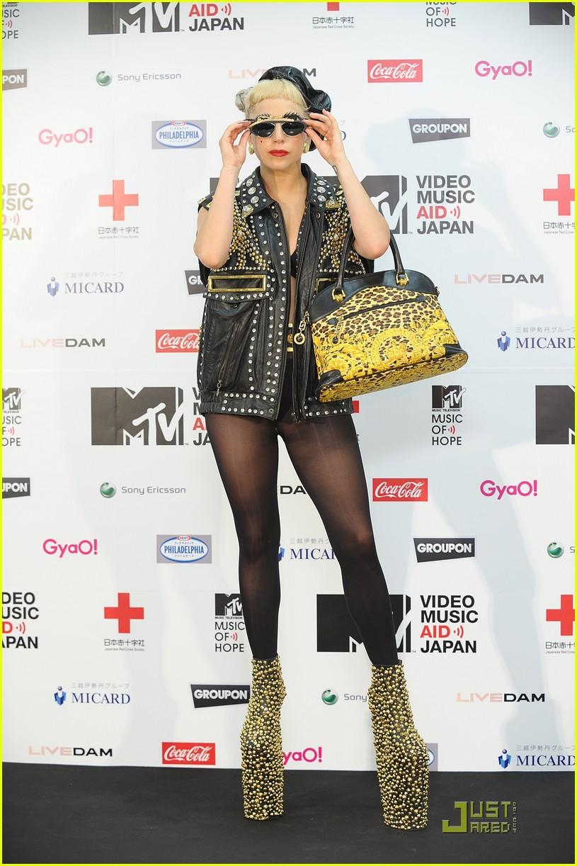 lady gaga mtv japan 02