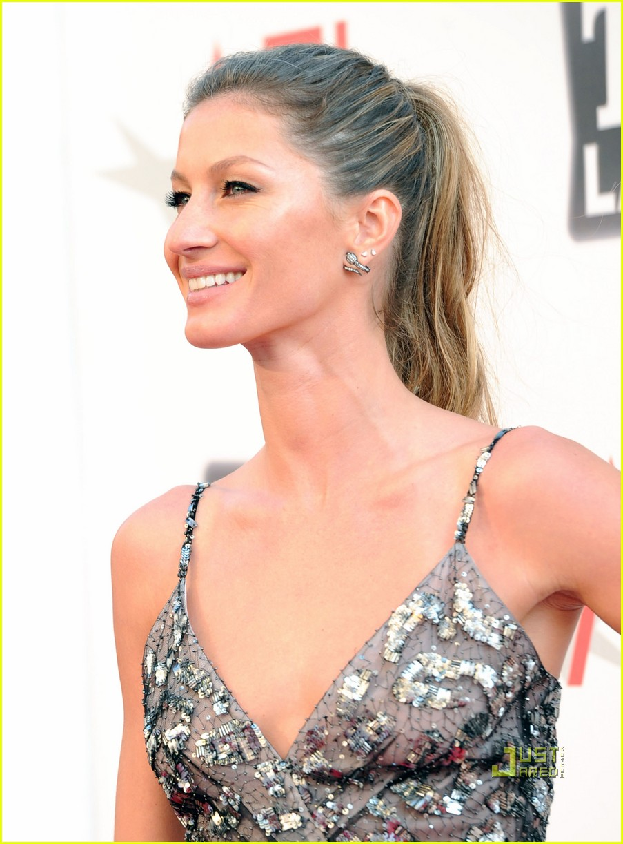 gisele bundchen afi morgan freeman 02