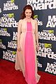 bryce dallas howard julia jones mtv movie awards 2011 09