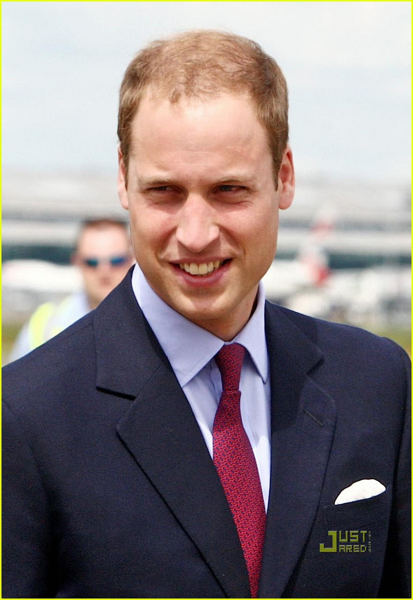 kate prince william fly to canada 062556500