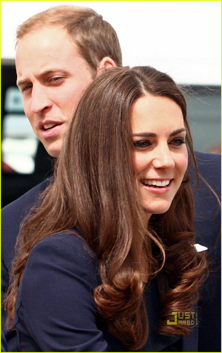 kate prince william fly to canada 082556502