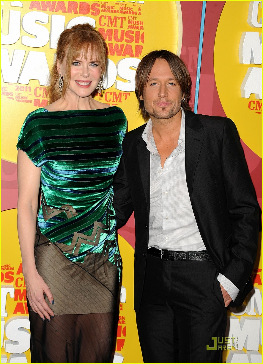 nicole kidman keith urban cmt awards 02