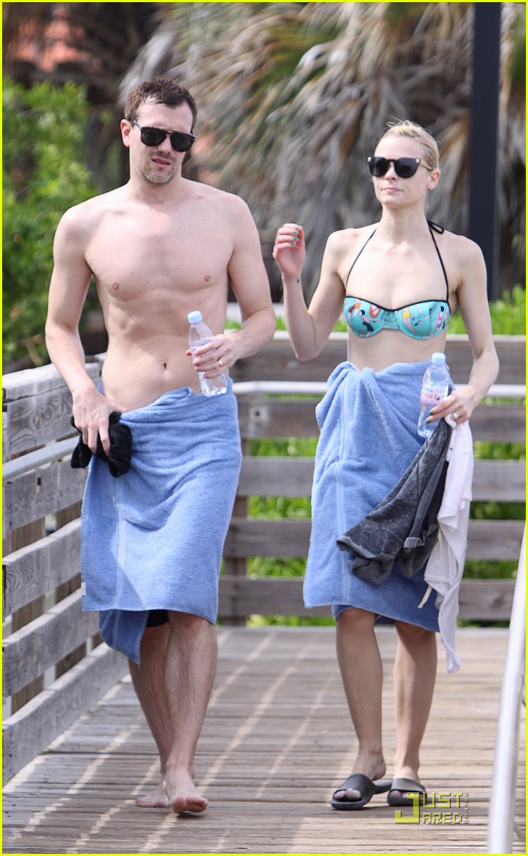 jaime king bikini miami 01