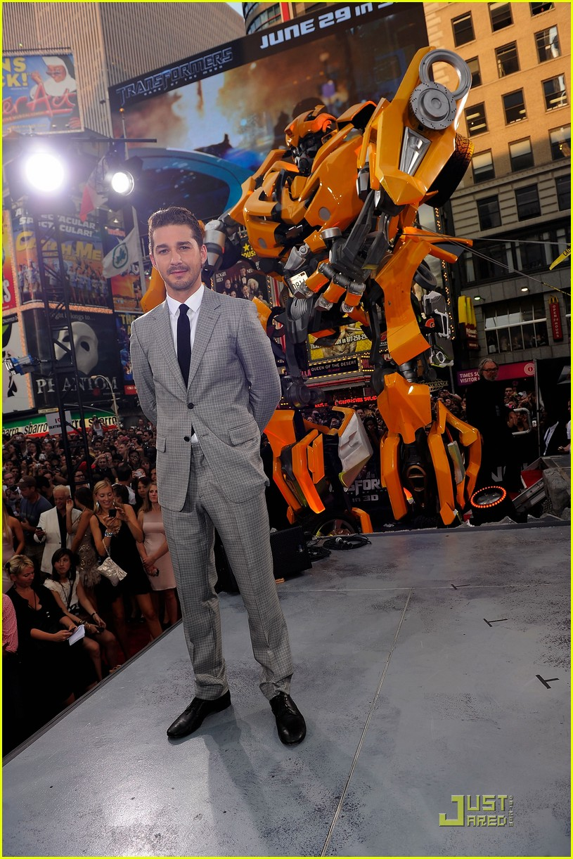 Shia Labeouf Transformers 5 | www.pixshark.com - Images ...