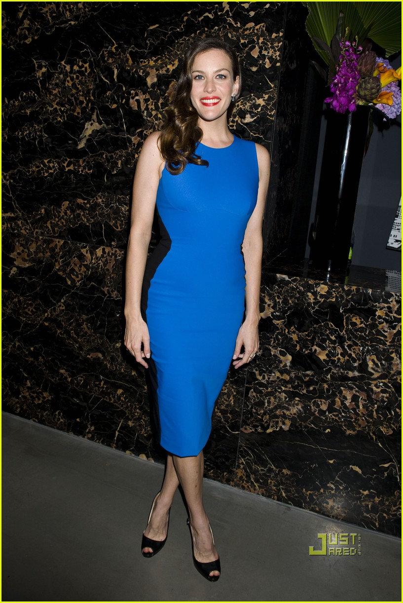 liv tyler patrick wilson ledge screening 112554458