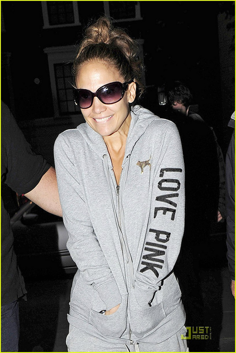 jennifer lopez london sweatsuit 032551220