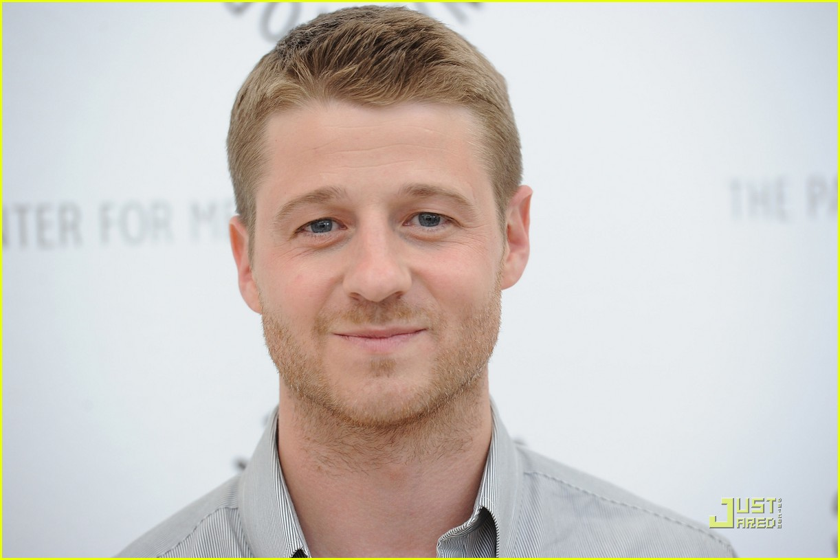 ben mckenzie paley center 042548533