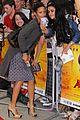 thandie newton kung fu panda 2 premiere with kids 02
