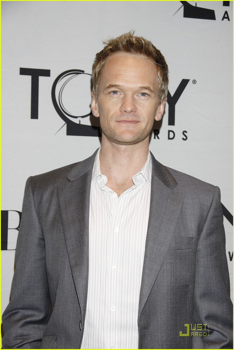 neil patrick harris tony awards tonight 062551607