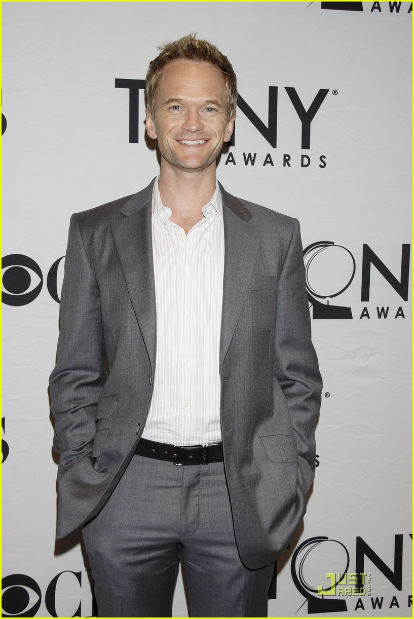 neil patrick harris tony awards tonight 072551608