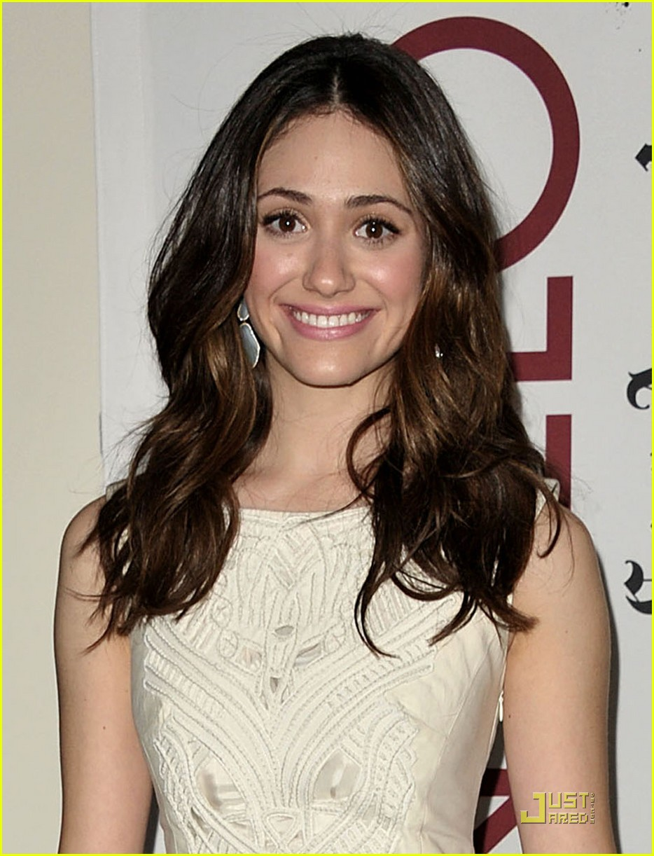 emmy rossum lunch with dj caruso 032549160