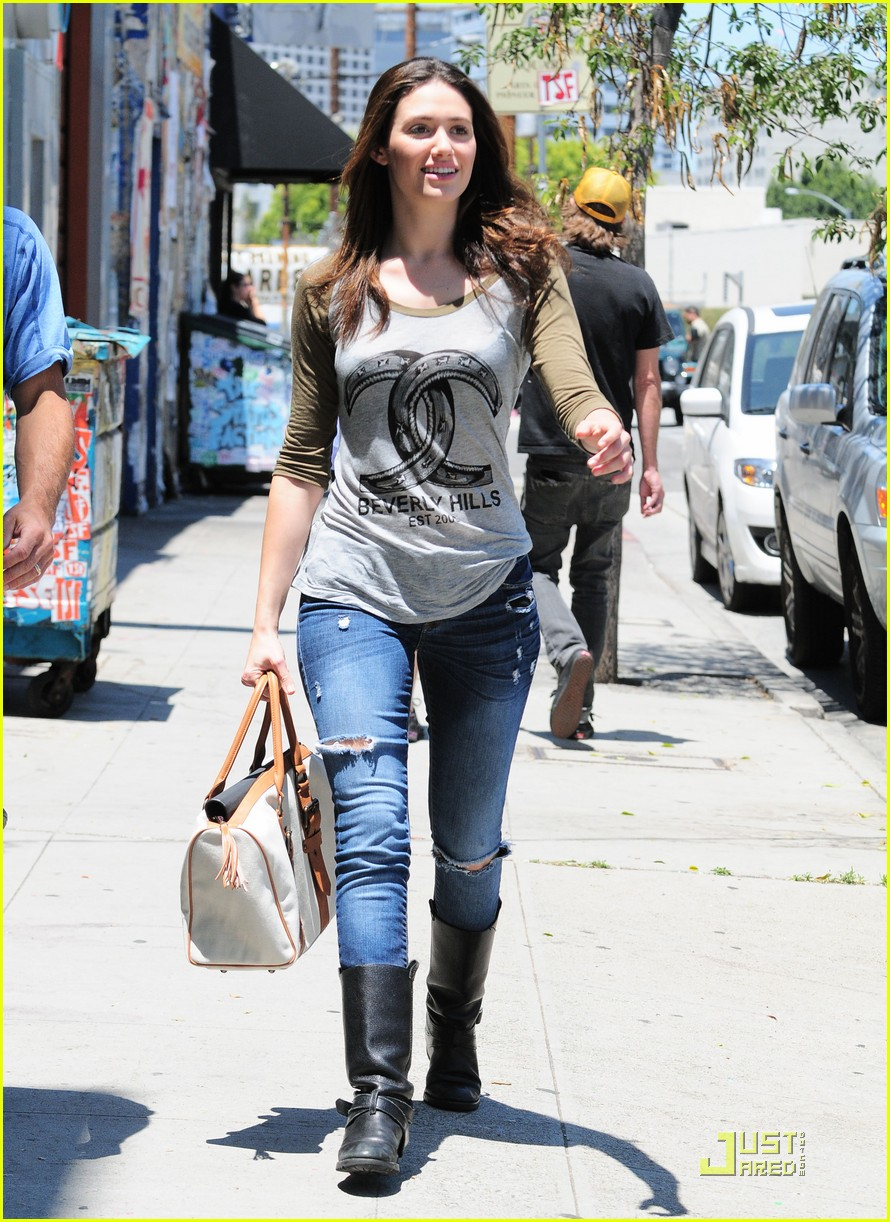 emmy rossum lunch with dj caruso 082549165