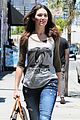 emmy rossum lunch with dj caruso 10