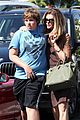 patrick schwarzenegger moves out of family home 06
