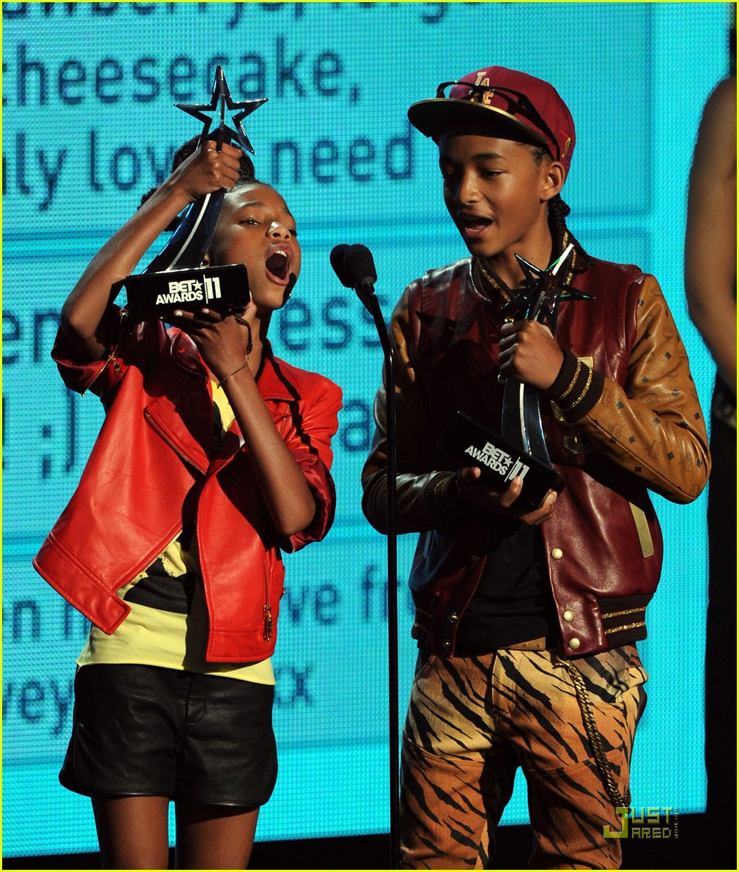 willow jaden smith bet awards 2011 winners 02
