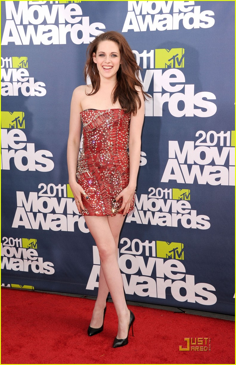 kristen stewart mtv movie awards 052549746