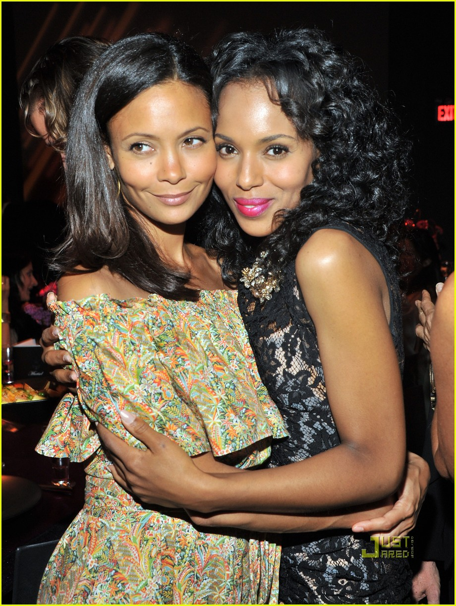 kerry washington thandie newton vday 082550982