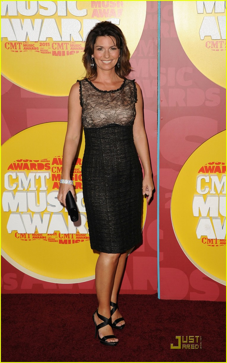 shania twain cmt awards 022550677
