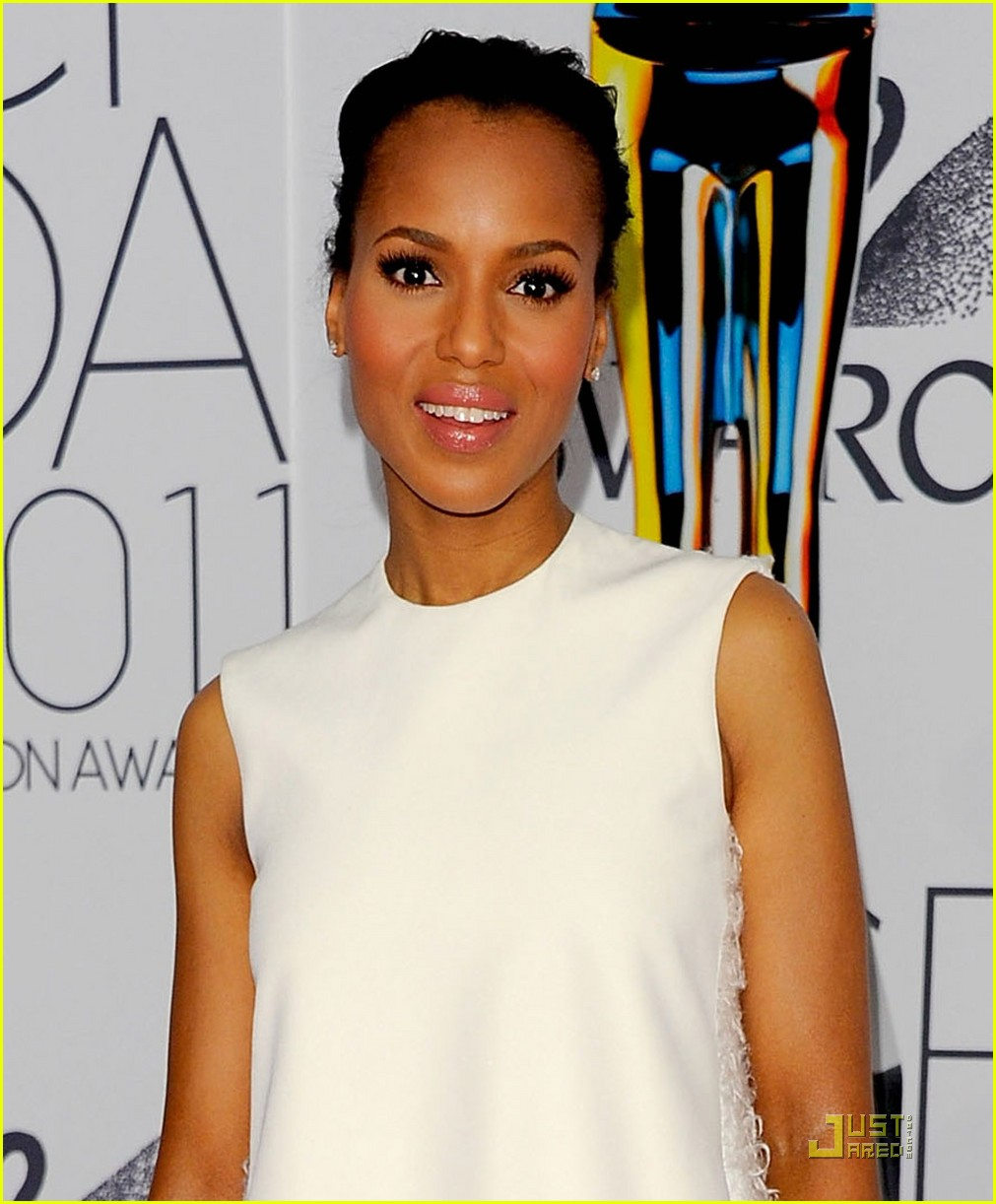kerry washington cfda fashion awards 02