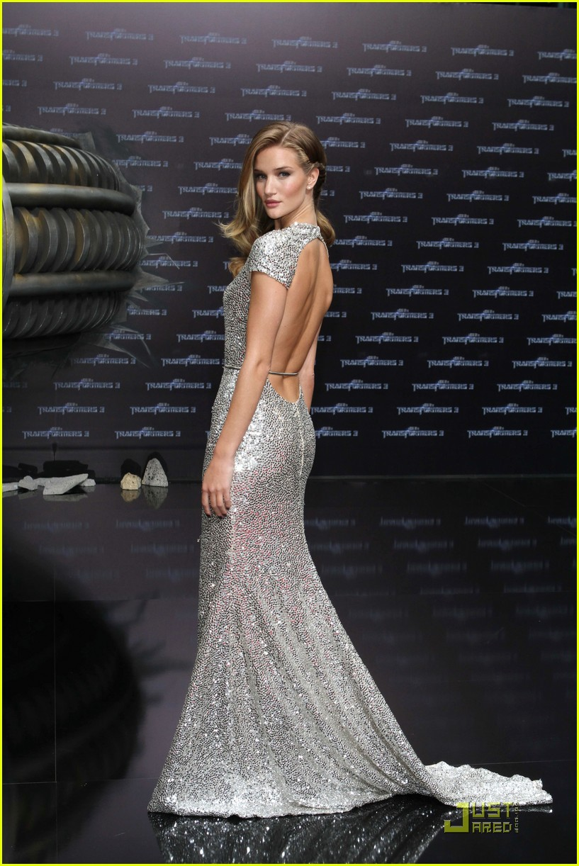rosie huntington whiteley transformers berlin 012555334