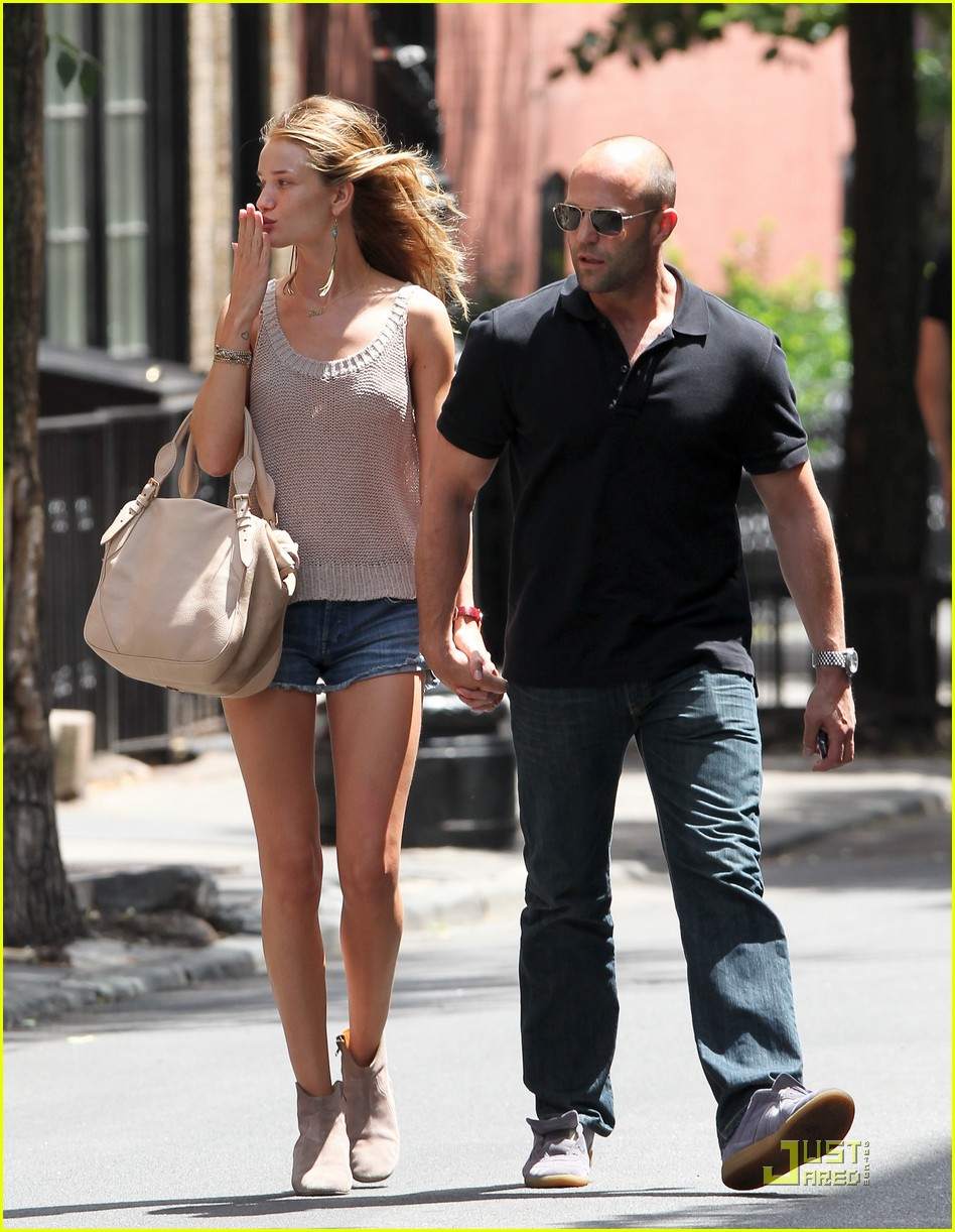 rosie huntington whiteley jason statham manhattan mates 032556354