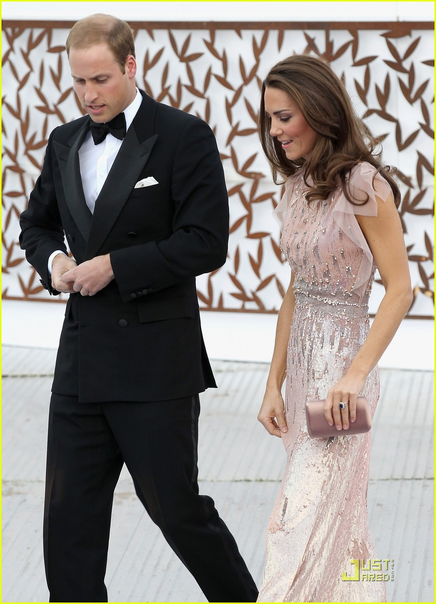 prince william kate ark gala 16