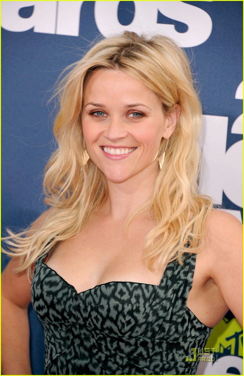 reese witherspoon mtv movie awards 03