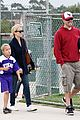 reese witherspoon deacons soccer game with ryan phillippe 10